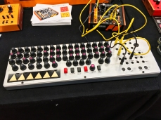 Analogue Solutions Sequencer