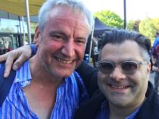 With Ken Macbeth